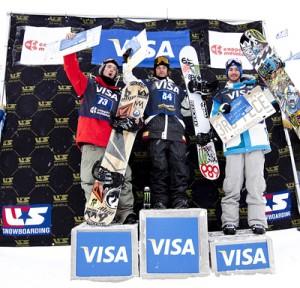U.S. Visa Halfpipe Grand Prix 2011 (Photo: Tom Zikas)